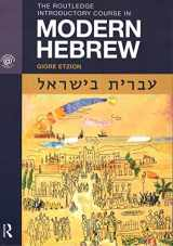 9780415484176-0415484170-The Routledge Introductory Course in Modern Hebrew
