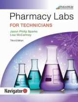9780763867904-076386790X-Pharmacy Labs for Technicians: Text