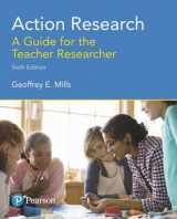 9780134523033-0134523032-Action Research: A Guide for the Teacher Researcher