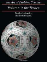 9780977304561-0977304566-The Art of Problem Solving, Vol. 1: The Basics