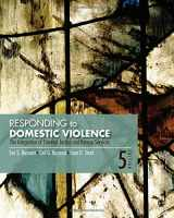 9781483365305-1483365301-Responding to Domestic Violence: The Integration of Criminal Justice and Human Services