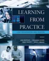 9781634596183-1634596188-Learning from Practice: A Professional Development Text for Legal Externs (Coursebook)
