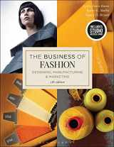 9781501315282-1501315285-The Business of Fashion: Bundle Book + Studio Access Card