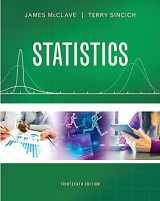 9780134080215-0134080211-Statistics (13th Edition)