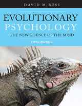 9780205992126-0205992129-Evolutionary Psychology: The New Science of the Mind