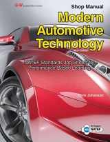 9781631263781-1631263781-Modern Automotive Technology Shop Manual