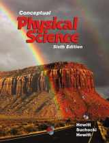 9780134060484-0134060482-Conceptual Physical Science Plus Mastering Physics with Pearson eText -- Access Card Package (6th Edition)