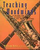 9780028645698-0028645693-Teaching Woodwinds: A Method and Resource Handbook for Music Educators