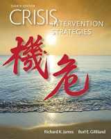 9781305271470-1305271475-Crisis Intervention Strategies