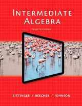 9780321924711-0321924711-Intermediate Algebra (12th Edition)