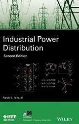 9781119063346-1119063345-Industrial Power Distribution (IEEE Press Series on Power Engineering)