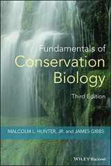9781405135450-140513545X-Fundamentals of Conservation Biology