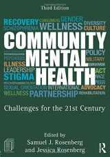 9781138913110-1138913111-Community Mental Health