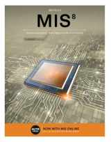 9781337406925-1337406929-MIS (with MIS Online, 1 term (6 months) Printed Access Card) (New, Engaging Titles from 4LTR Press)