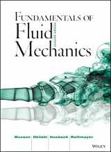 9781118116135-1118116135-Fundamentals of Fluid Mechanics