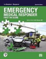 9780134988467-0134988469-Emergency Medical Responder: First on Scene
