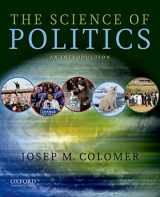 9780195397741-0195397746-The Science of Politics: An Introduction