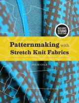 9781501318245-1501318241-Patternmaking with Stretch Knit Fabrics: Bundle Book + Studio Access Card