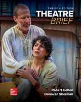 9781260493702-1260493709-Loose Leaf for Theatre, Brief