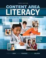 9780757588914-0757588913-Content Area Literacy: An Integrated Approach