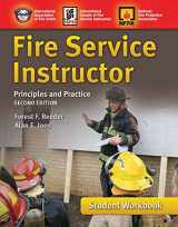 9781449688271-1449688276-Fire Service Instructor Student Workbook: Principles and Practice