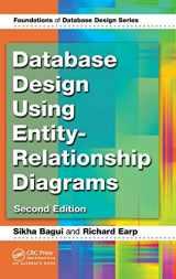9781439861769-1439861765-Database Design Using Entity-Relationship Diagrams (Foundations of Database Design)