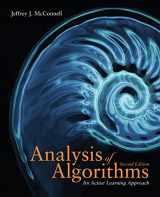 9780763707828-0763707821-Analysis of Algorithms