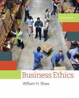 9781305582088-130558208X-Business Ethics: A Textbook with Cases