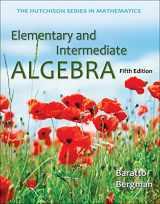 9780073384467-0073384461-Elementary and Intermediate Algebra (Hutchison Series in Mathematics)