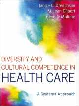 9781118065600-1118065603-Diversity and Cultural Competence in Health Care: A Systems Approach