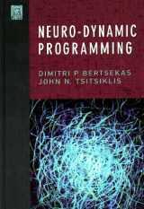9781886529106-1886529108-Neuro-Dynamic Programming (Optimization and Neural Computation Series, 3)
