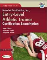 9780803600201-0803600208-Study Guide for the Board of Certification, Inc., Athletic Trainer Certification Examination