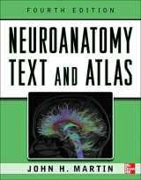 9780071603966-0071603964-Neuroanatomy Text and Atlas, Fourth Edition (NEUROANATOMY TEXT & ATLAS (MARTIN))