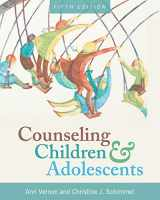 9781516531196-1516531191-Counseling Children and Adolescents