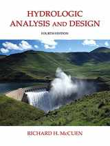 9780134313122-0134313127-Hydrologic Analysis and Design (4th Edition)