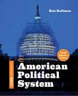 9780393283587-0393283585-The American Political System (Core Third Edition)