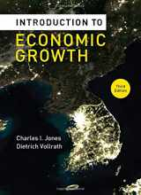 9780393919172-039391917X-Introduction to Economic Growth (Third Edition)