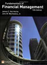 9780273713630-0273713639-Van Horne: Fundamental_p13 (13th Edition)