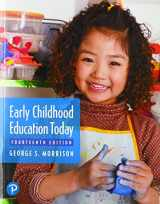 9780134895116-0134895118-Early Childhood Education Today