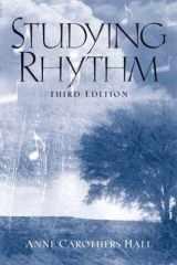 9780130406026-0130406023-Studying Rhythm (3rd Edition)