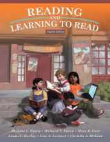 9780132596848-0132596849-Reading and Learning to Read