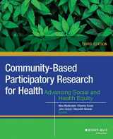 9781119258858-1119258855-Community-Based Participatory Research for Health: Advancing Social and Health Equity