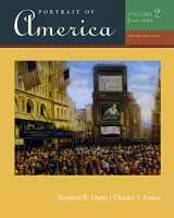 9780495914990-0495914991-Portrait of America, Volume II