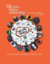 9781305502758-1305502752-Social Media Marketing: A Strategic Approach