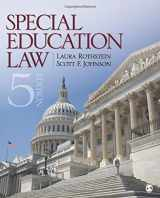 9781452241098-1452241090-Special Education Law (NULL)