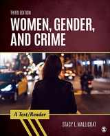 9781506366869-1506366864-Women, Gender, and Crime: A Text/Reader (SAGE Text/Reader Series in Criminology and Criminal Justice)