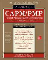 9781259861628-1259861627-CAPM/PMP Project Management Certification All-In-One Exam Guide, Fourth Edition
