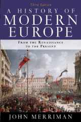 9780393934335-0393934330-A History of Modern Europe: From the Renaissance to the Present, 3rd Edition