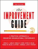 9780470192412-0470192410-The Improvement Guide: A Practical Approach to Enhancing Organizational Performance