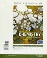 9780134172514-0134172515-Chemistry, Books a la Carte Edition and Modified Mastering Chemistry with Pearson eText & ValuePack Access Card (7th Edition)
